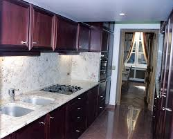 marbre pour cuisine plans de travail de cuisine en marbre et granit