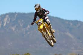 motocross racing muscle milk twmx race series profile