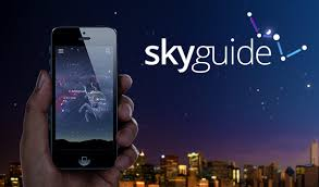 sky guide app for iphone - Sky Guide For Android