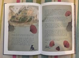 poppy writing paper a song for will and the lost gardeners of heligan bookmonsters info fullsizerender copy 5