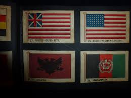 Flag Complex They U0027re Just Flags Flag Card Collection The Tingle Factor Box