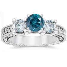 engagement rings with blue stones blue rings shop the best deals for nov 2017 overstock