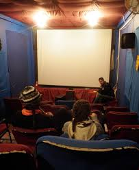 home made theater i know you u0027re getting sick of me but u2026 wanderingbaboon