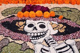sugar skull history a part of dia de los muertos so exactly what is mexico s day of the dead