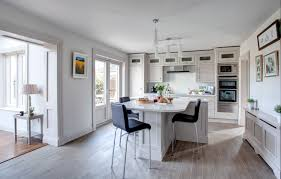 red oak wood bordeaux windham door t shaped kitchen island