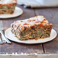 spinach and tomato lasagna cook u0027s country