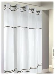 Hotel Quality Shower Curtains Hotel Shower Curtain Codingslime Me