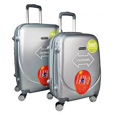 ultra light luggage sets travel star e01 extendable ultralight luggage with tsa lock 2 in1