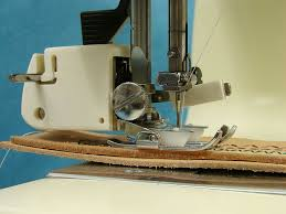 Used Upholstery Sewing Machines For Sale Flatbed Extra Heavy Duty Thick Thread Leather Upholstery Sewing