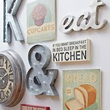 kitchen wall decorating ideas photos brilliant pieces for your walls sponsored by nordstrom rack