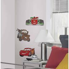 fun race car bedroom decor ideas
