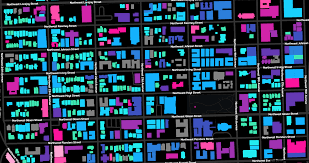 Portland Maine Zoning Map by Portland U0027s Best Model For Population Growth Without Catastrophe Is