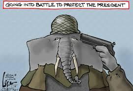Republican Halloween Meme - political cartoons on the republican party cartoons us news