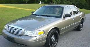 the ford crown vic might look like a grandma car but if it comes