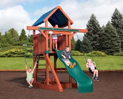 specialty series cedar swingsets and playsets swingsets and