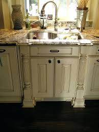 glazing white kitchen cabinets glazed kitchen cabinets creative phenomenal off white glazed