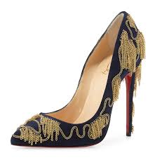 northpark center christian louboutin personal appearance
