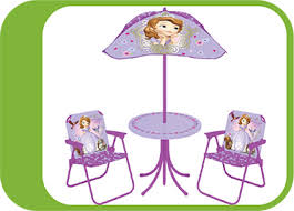 Minnie Mouse Table And Chairs Outdoor 2014 34 The Toy Insider