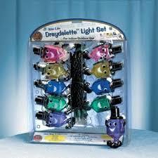 dreidel lights the best hanukkah string lights infobarrel