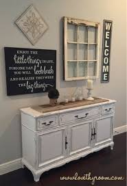 Decorating Ideas With Antiques Best 25 Antique Buffet Ideas On Pinterest Vintage Buffet