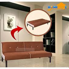 brown microfiber sofa bed living room sofa bed bed room sofa bed brown sofa bed malaysia
