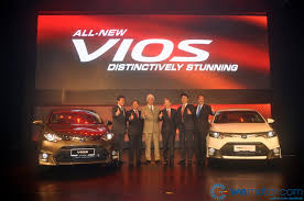 launch 2013 all new toyota vios from rm73 200 wemotor com