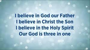 this i believe the creed lyrics hillsong worship worship