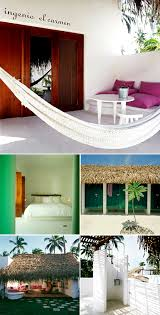 sweet hotel azucar in mexico the style files