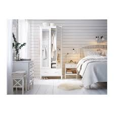 Ikea Hurdal Bed Tyssedal Bed Frame White Luröy Standard Double Bed Frames
