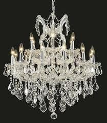 Maria Theresa Chandelier Elegant Lighting 2800d30c Sa Chandeliers Buy Now
