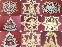 2015teda christmas wood cutouts reindeer ornament buy christmas