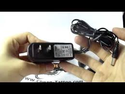 wireless tattoo machine power supply by piggy bac makeup guides