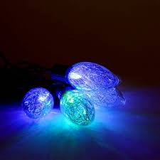 led color changing globe string lights with remote sale outlet clearance