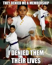 Karate Meme Generator - karate kid jose weknowmemes generator