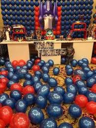 transformers birthday decorations how to roll out a transformer party transformers party birthday