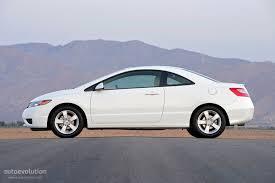 honda civic coupe specs 2005 2006 2007 2008 autoevolution