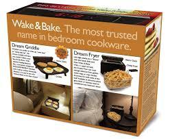 Hit The Floor Names - amazon com prank pack wake u0026 bake griddle toys u0026 games