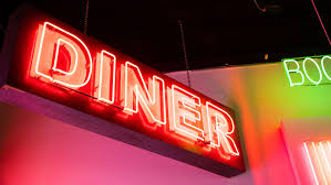 neon light signs nyc neon signs move into a new generation of cool restaurants