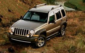 jeep liberty roof lights 2006 jeep liberty information and photos zombiedrive