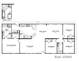 single wide mobile home floor plans 2 bedroom models
