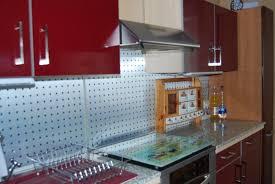 emejing alternative zum fliesenspiegel in der küche ideas house - G Nstige K Che