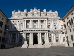 il cortile genova il cortile maggiore di palazzo ducale genova eventi e cultura