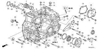 honda odyssey transmission transmission fluid drain