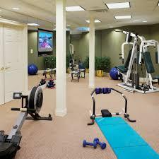 Home Gym Decorations Ergonomic Basement Gym Ideas 113 Basement Home Gym Design Ideas