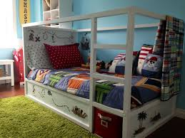 Ikea Bunk Bed Tent Furniture Bed Canopy Fresh Ikea Bunk Bed Made Into A Pirate