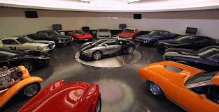 car garages the five most expensive car garages steemit