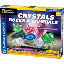 earth science crystals rocks and minerals geology u0026 earth