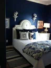 Best  Royal Blue Bedrooms Ideas Only On Pinterest Royal Blue - Blue and black bedroom ideas