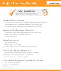 project human resource planning checklist management plan template