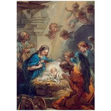 magnificat cards the nativity 2017 all products